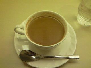★夢の喫茶室☆