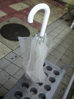 ☆友愛の傘★
