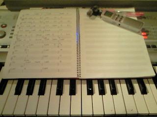 宿題でーぃ!!!